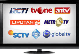 Online Live TV Streaming - Indonesia