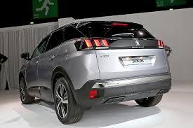 peugot 3008 2017 peugeot 3008 price auto list cars auto list cars