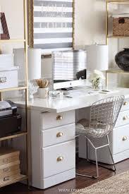Modern White Office Desks Beauteous 20 Trendy Office Decor Inspiration Of Top 25 Best