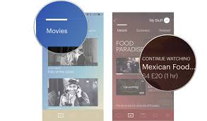 Home Design Shows On Hulu by How To Record Live Tv Using Cloud Dvr In Hulu With Live Tv Imore
