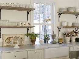 decorating shelves everyday kitchen shelf decor ideas about