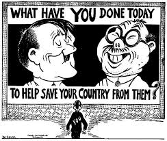 images about U S  CONCENTRATION CAMPS on Pinterest Pinterest Dr  Seuss  Cartoon from   March