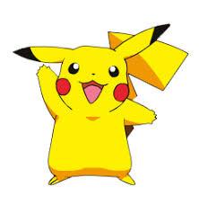 MBTI enneagram type of Pikachu