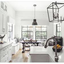 Farmhouse Kitchens Designs Best 25 Modern Farmhouse Kitchens Ideas On Pinterest Farmhouse
