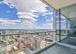 sold penthouse trump parc stamford prime sites connecticut