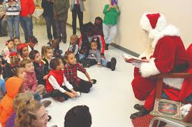 2016 childrens christmas party