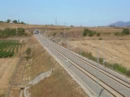 Ferrovia Roma-Napoli