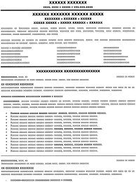 Sample Test Manager Resume by Software Test Manager Resume Sample Contegri Com