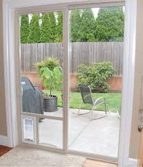 patio doors foot wide sliding patio doors9 milgard door9 pet door
