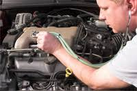 Automotive Troubleshooting