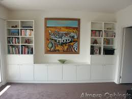 Wall Units In Melbourne Almara Wardrobes - Family room wall units