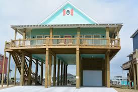 vacation rental homes in crystal beach texas