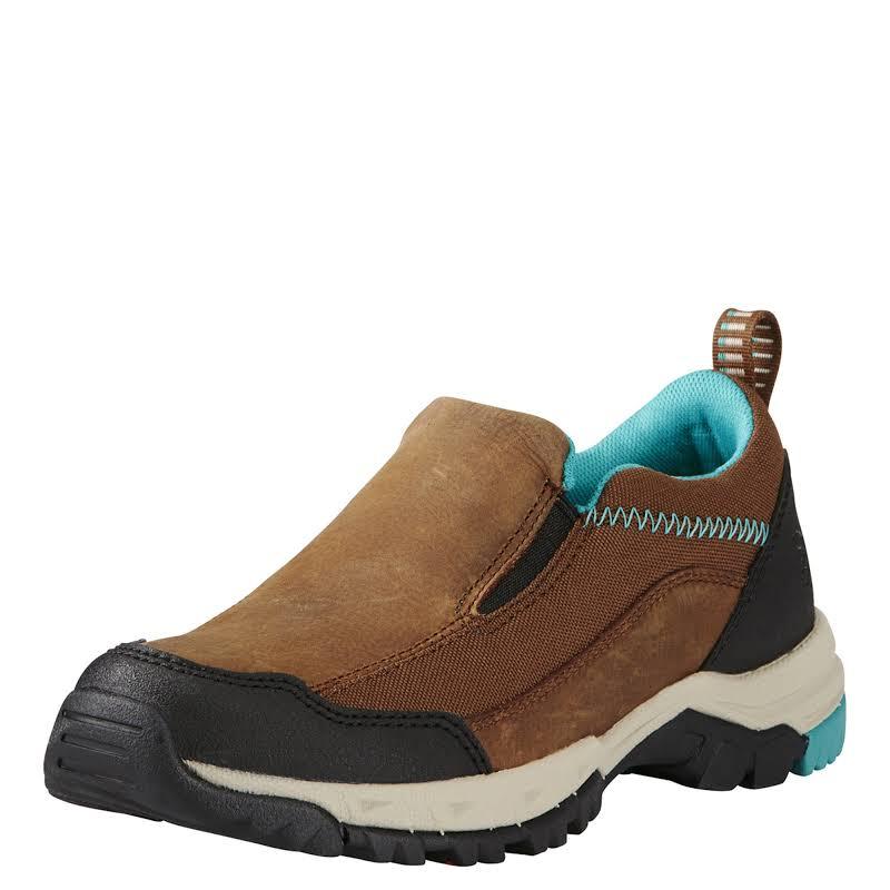Ariat Skyline Slip-On Work Shoe, Adult,