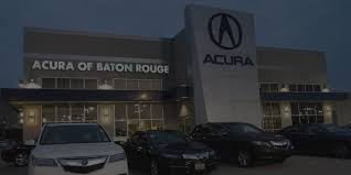 lexus dealership in alexandria louisiana new u0026 used acura dealership baton rouge la acura of baton rouge
