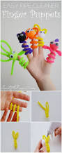 Halloween Crafts For Kids Easy 25 Easy And Fun Diy Halloween Crafts Even Kids Can Make For