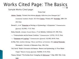 But at the end of the paper  the citations are all in numerical order in the references page