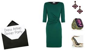 holiday style scenarios decode that invitation dress code style