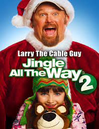 Jingle All the Way 2 (Otro padre en apuros) ()