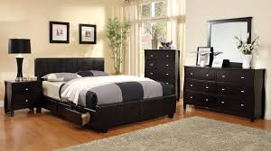 Bedroom Furniture Espresso Finish Fiesta Latina Furniture Master Bedroon Youth Dining And Living