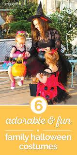 spirit of halloween store locations 2013 6 adorable u0026 fun family halloween costumes thegoodstuff