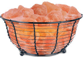 Himalayan Salt Light by Top 10 Best Himalayan Salt Lamps Reviewed In 2017