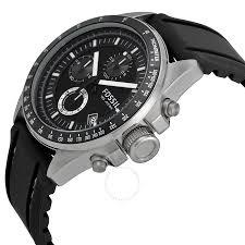 fossil black friday 2017 fossil dexter black dial chronograph men u0027s watch ch2573 decker
