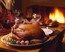 alternative thanksgiving dinner klinaklini roam