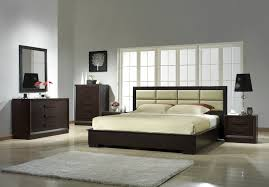 Bedroom Modern Furniture Modern Wood Bedroom Kyprisnews
