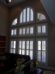 windows treatment blinds eyebrow window treatments eyebrow arch