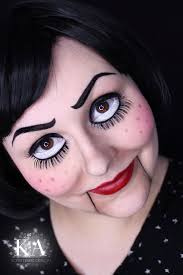 Halloween Doll Makeup Ideas by Best 25 Marionette Costume Ideas On Pinterest Puppet Costume