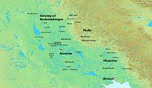 Assyrian people   Wikipedia Wikipedia Early Christian period
