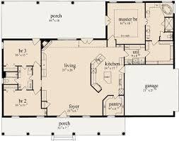 Open Kitchen Floor Plans Pictures Best 25 Open Floor Plans Ideas On Pinterest Open Floor House
