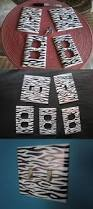 best 25 zebra bedroom decorations ideas on pinterest zebra i bought plain white generic plates then decorated them to match the theme for my room black white zebra and blue