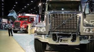 volvo truck models volvo trucks