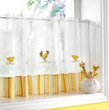 kitchen sunflower tier walmart kitchen curtains for kitchen