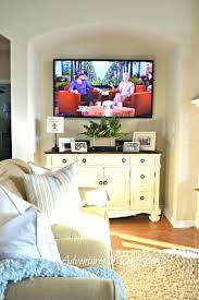 Hidden Cable Tv Wall Mount Tv Mount Over Bed U2013 Flide Co