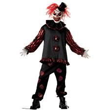 halloween city middletown ny clown costumes
