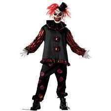 party city kansas city halloween clown costumes