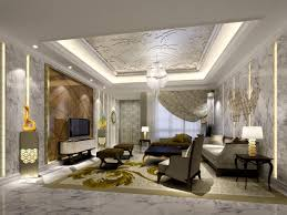 House 3d Model Free Download by Wonderful Luxury Living Rooms Ceiling Classic Download 3d House