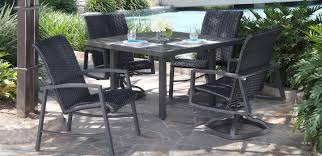 Best Price For Patio Furniture by Patio Furniture Outdoor Wicker U0026 All Weather The Patio Collection
