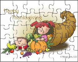 pinterest thanksgiving activities thanksgiving cornucopia puzzle and other fun activities for kids