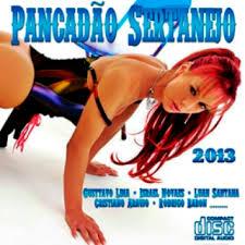 Pancadão Super Sertanejo 2013