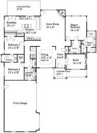 Ranch Style House Plans With Basement by High Quality Home Plans With Basements 5 Ranch House Floor Plans