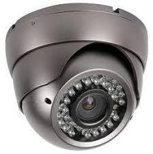 Купольная цветная видеокамера Satvision SVC-D25