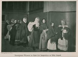 Immigration and Citizenship in the United States                Digital Collections for the Classroom   Newberry Library