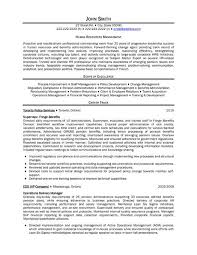 images about Management Resume Templates  amp  Samples on Pinterest