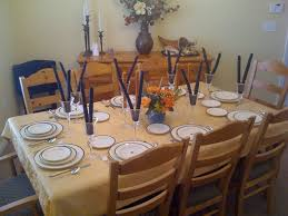 images of a thanksgiving dinner best affordable thanksgiving dinner table decoratio 375