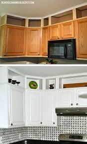 Cabinet Styles For Kitchen Best 25 Upper Cabinets Ideas On Pinterest Navy Kitchen Cabinets
