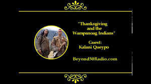 thanksgiving and indians thanksgiving and the wampanoag indians youtube