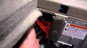 prius service safety plug installation p0a0d youtube